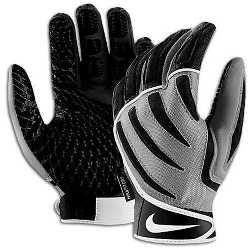 Amazon.com : Nike Treadlock Assassin Football Adult New