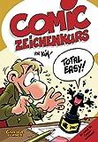 Comiczeichenkurs: So wirst du Comiczeichner