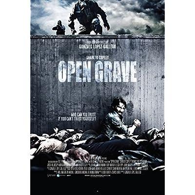 オープン・グレイヴ-感染-[DVD]