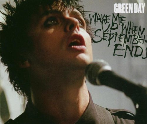 Green Day - Wake Me Up When September Ends (Live) - Single - Zortam Music