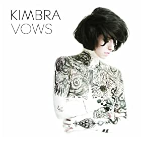 Kimbra - Settle Down