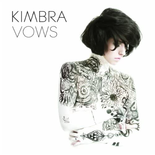 Vows - Kimbra