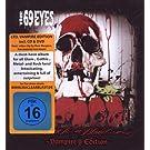 Back In Blood (Cd+dvd)