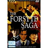 The Forsyte Saga 4-DVD Set [ Origine N�erlandais, Sans Langue Francaise ]par Rupert Graves