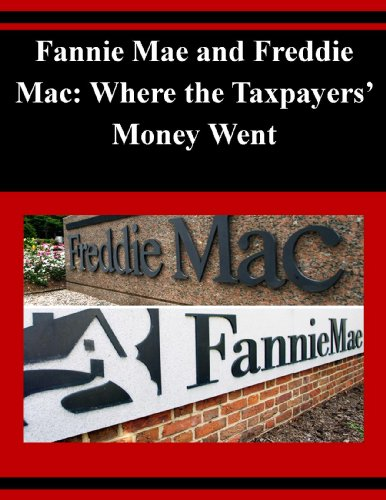 fannie-mae-and-freddie-mac-where-the-taxpayers-money-went-english-edition