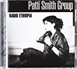 Radio Ethiopia Patti Smith Group