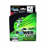 Power Pro 21100500300W Braided Line 3...