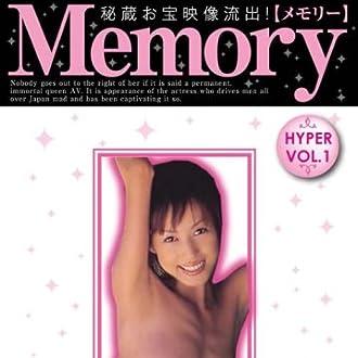 Memory 及川奈央 [DVD]