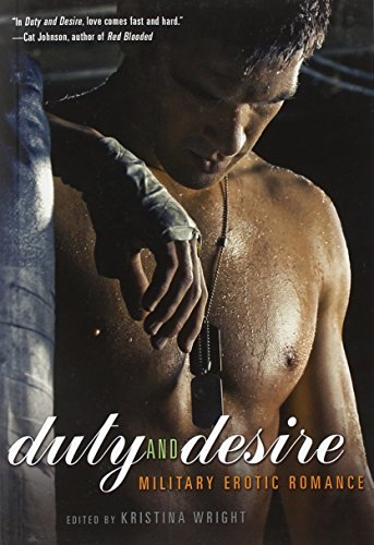 Image of Duty and Desire: Military Erotic Romance