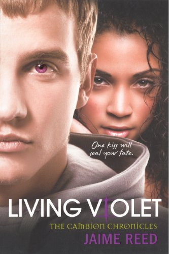 Living Violet (Cambion Chronicles)