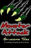img - for Monster Attack book / textbook / text book