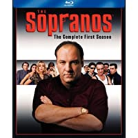 The Sopranos: Season 1 [Blu-ray]