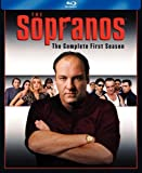 51nJXjXNSwL. SL160  The Sopranos: The Complete First Season [Blu ray]