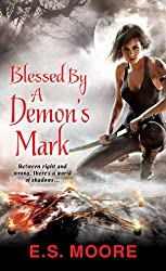 Blessed By a Demon's Mark (Kat Redding Book 3)