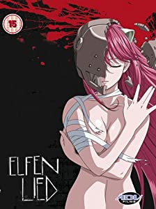 Elfen Lied - The Complete Collection [DVD]