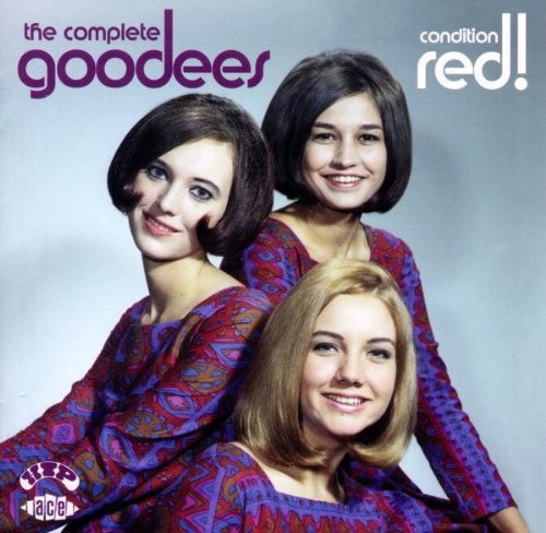 The Goodees – Leaders Of The Track