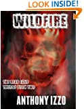 Wildfire (The Dead Land Trilogy Book Two)