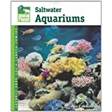 Setup and Care of Saltwater Aquariums (Animal Planet Pet Care Library) ~ David E. Boruchowitz