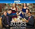 Rules of Engagement [HD]: Rules of Engagement Season 6 [HD]