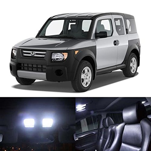 Top Best 5 Honda Element Accessories For Sale 2016 Product Boomsbeat