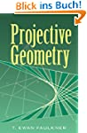 Projective Geometry (Dover Books on M...