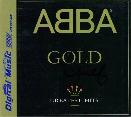 Abba - Greatest Hits. CD2 - Zortam Music