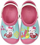 crocs 14024 Hello Kitty Clog (Toddler/Little Kid)