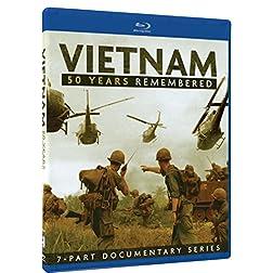 Ultimate Vietnam - 50th Anniversary Collection - Blu-ray [Blu-ray]