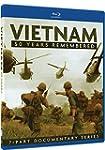 Vietnam - 50 Years Remembered (Blu-Ray)