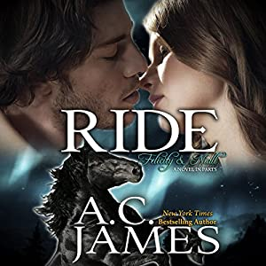 Ride Audiobook