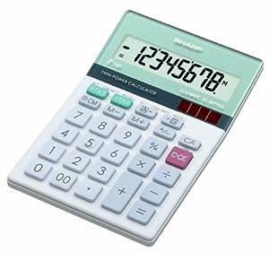 Sharp EL M 710 GB Calculator