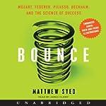 Bounce: Mozart, Federer, Picasso, Bec...
