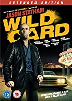 Wild Card: Extended Edition [DVD] [2015]
