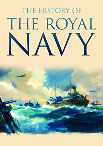 The History of The Royal Navy (Allied Powers compare prices)