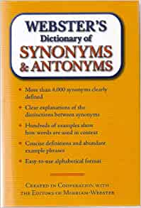 Synonyms of anatomy