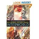 InterWorld (InterWorld Trilogy)