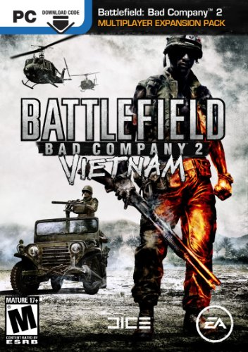 Battlefield: Bad Company 2 Vietnam - Expansion