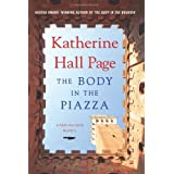 The body in the piazza : a Faith Fairchild mystery / Katherine Hall Page
