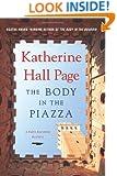 The Body in the Piazza: A Faith Fairchild Mystery (Faith Fairchild Mysteries)