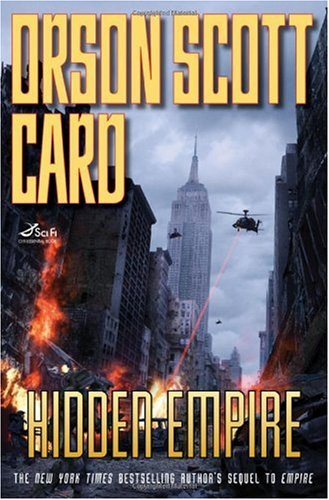 by Orson Scott Card