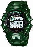 [カシオ]CASIO 腕時計 G-SHOCK ジーショック STANDARD Green Colors タフソーラー G-2300GR-3JF メンズ