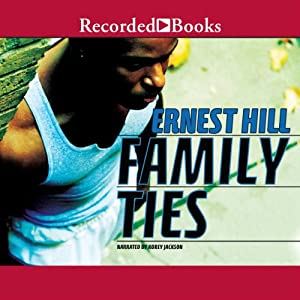 Family Ties Audiobook