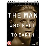The Man Who Fell To Earth (2 Disc Special Edition) [DVD]by David Bowie