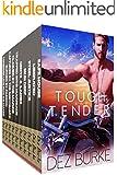 Tough and Tender (Bad Boy Romance Box Set)
