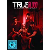 "True Blood - Die komplette vierte Staffel [5 DVDs]von ""Anna Paquin"""