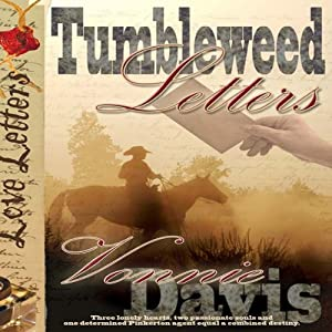 Tumbleweed Letters: Love Letters | [Vonnie Davis]