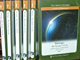 img - for Biology: The Science of Life: Parts 1-6 (The Teaching Company: The Great Courses) book / textbook / text book