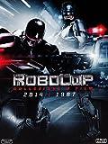 Image de robocop duopack (1987/2014) (2 blu-ray) box set