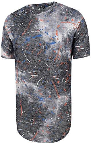 pizoff-mens-short-sleeve-long-t-shirt-street-hip-hop-sheer-coolness-fashion-lace-summer-y1727-23-l