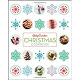 Betty Crocker Christmas Cookbook 2e (Betty Crocker Books) ~ Betty Crocker
